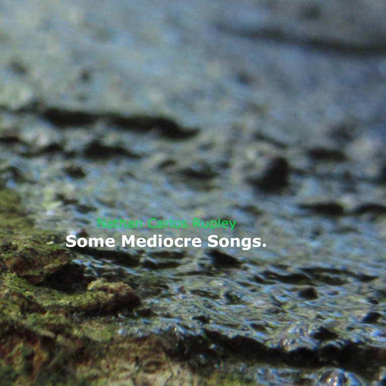 SomeMediocreSongs